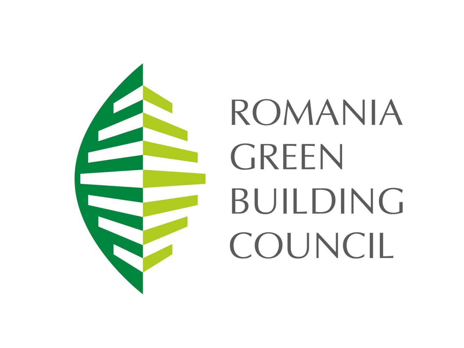 Romania Green Building Council - Letter of Recognition