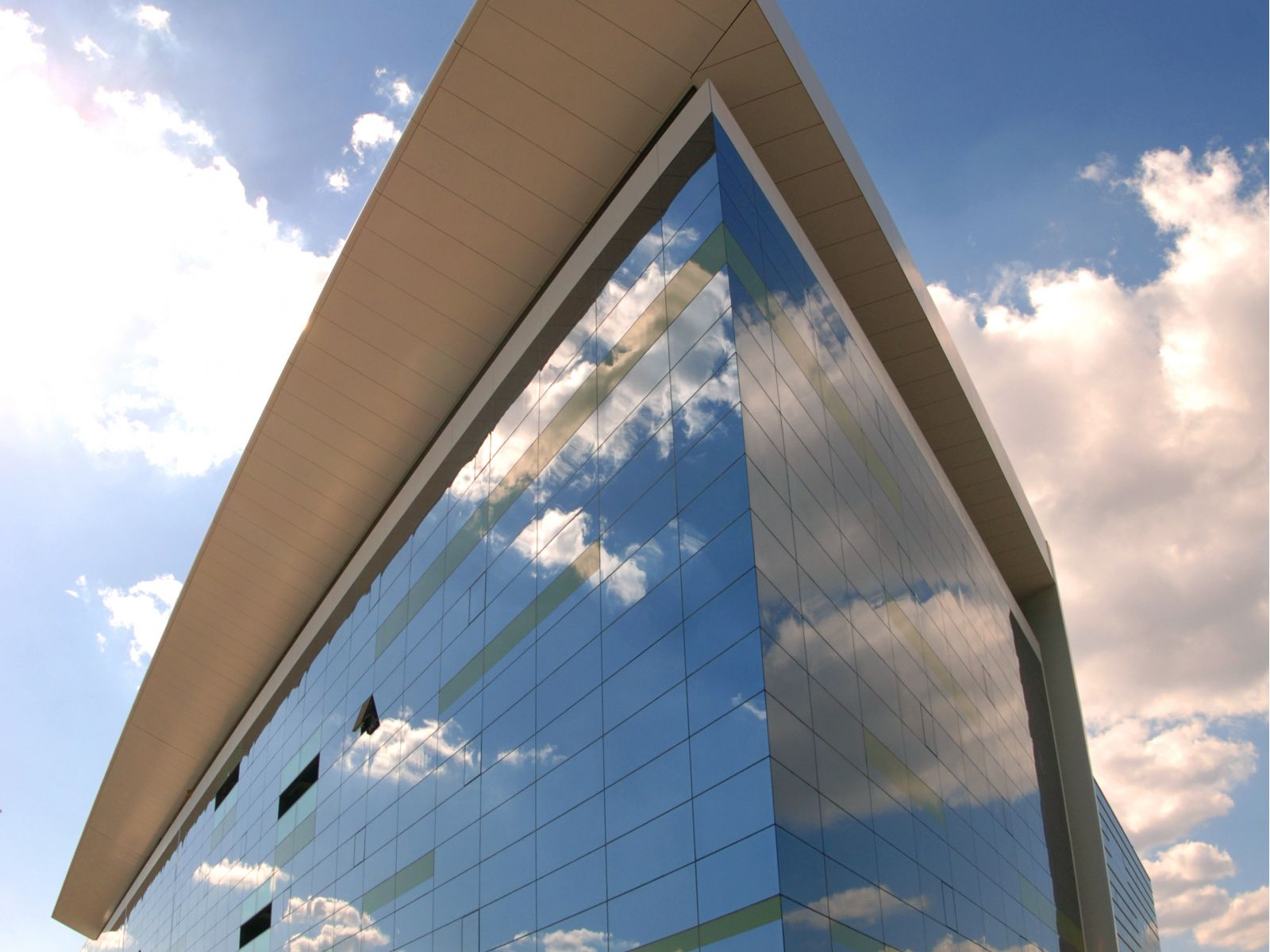 New Metropolitan Hub in North of Bucharest attracts EUR 1 bln investments