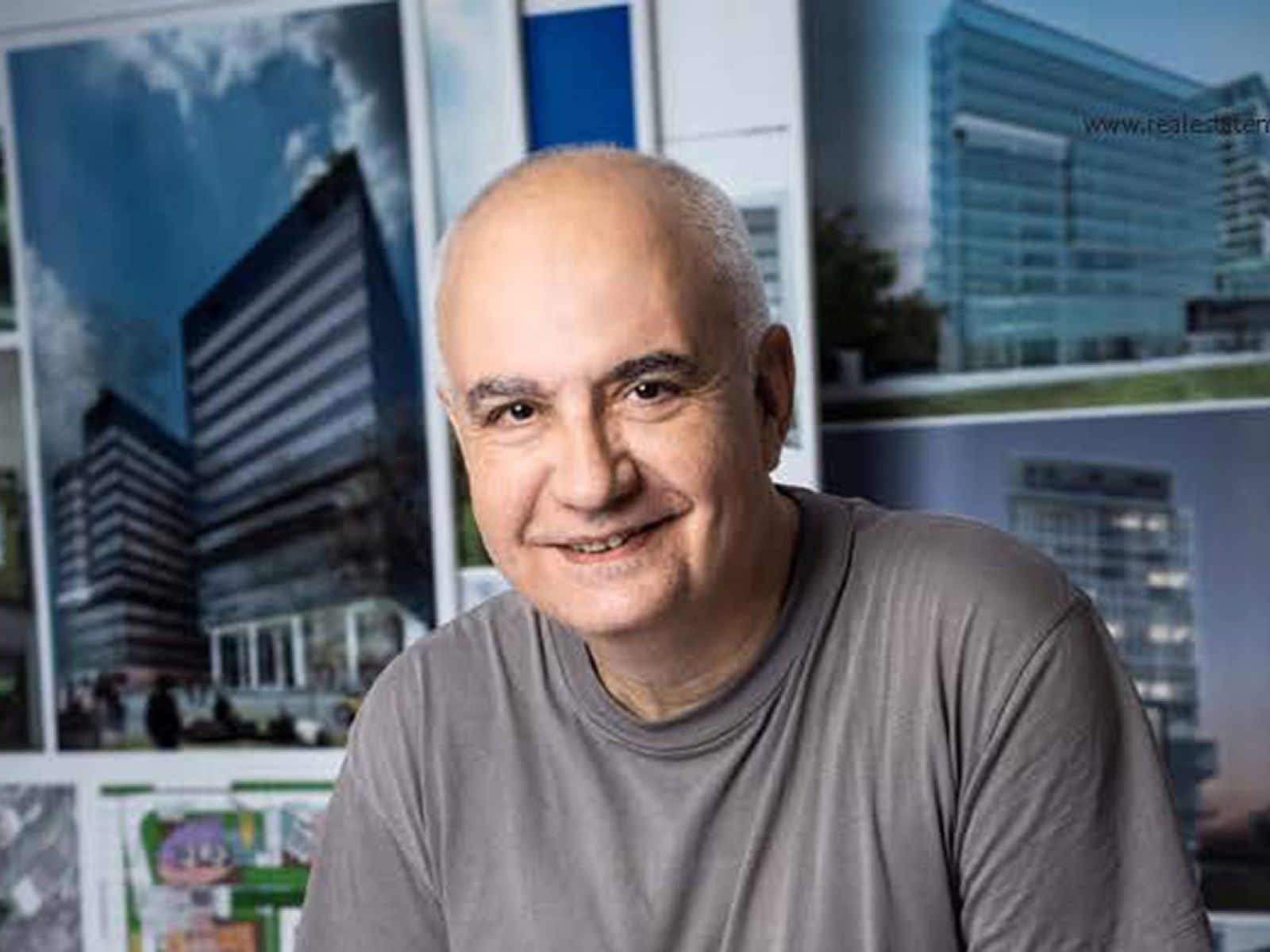 """Architect Marius Călin: """"The current elongation of the city and the growing distances makes the development of multifunctional buildings in Bucharest paramount"""""""
