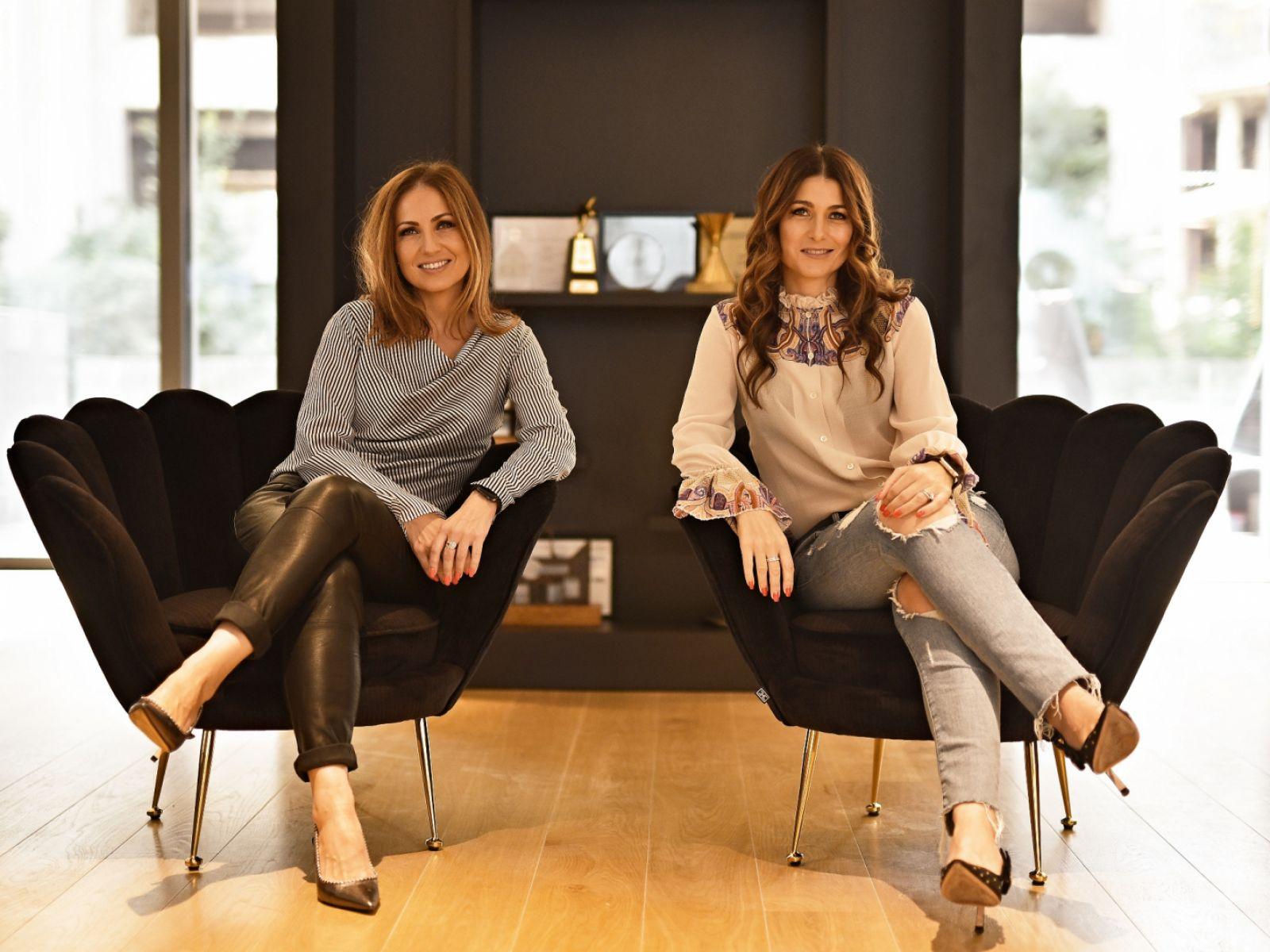 Lemon Interior Design launches Office Division, with workspaces integrated design concepts