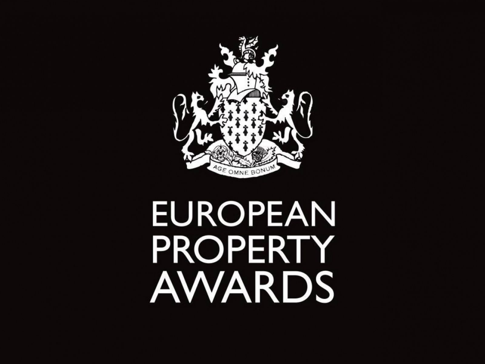 4 awards for One United Properties at International Property Awards, a world-renowned mark of excellence