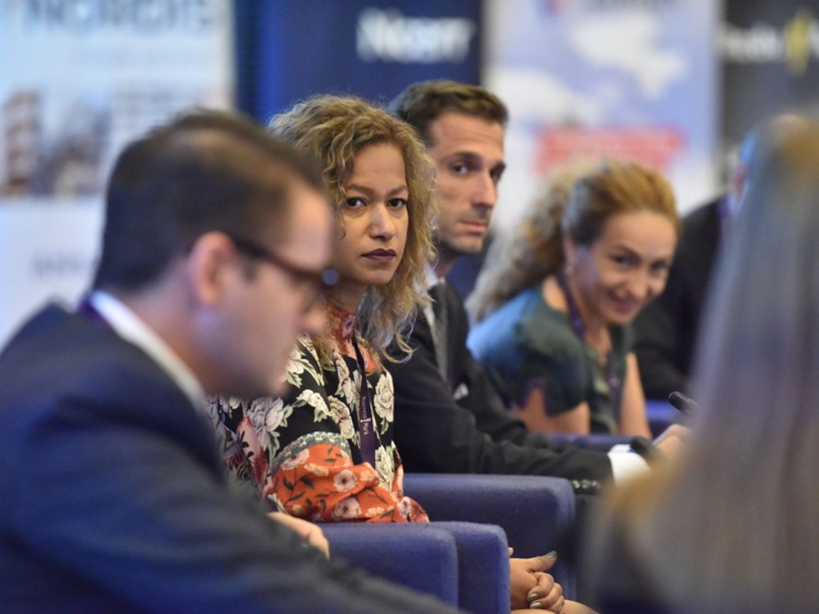 """Beatrice Dumitrașcu at Real Estate & Construction Forum: """"The market is growing"""""""
