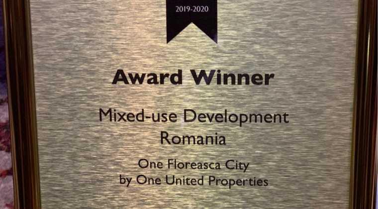 Mixed-use Development