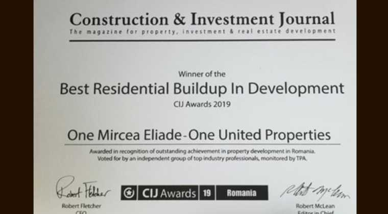 Best Residential Buildup In Development