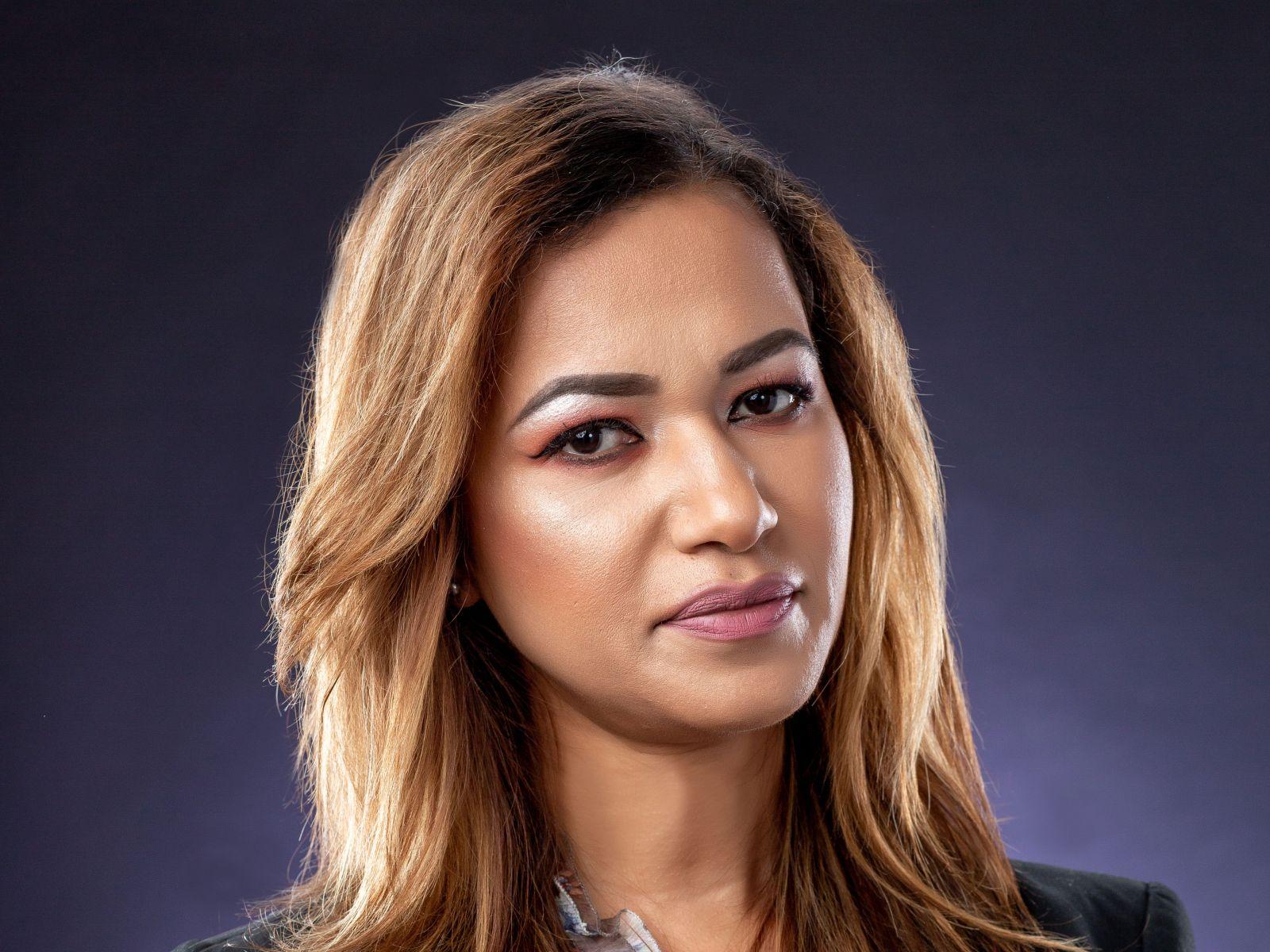 Business women after business hours: Beatrice Dumitrașcu for ZF După Afaceri Premium