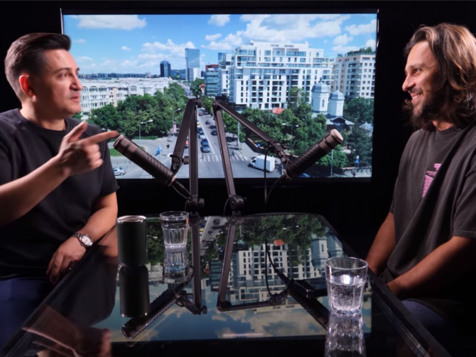 Interview with Razvan Munteanu - client, investor and shareholder in One United Properties