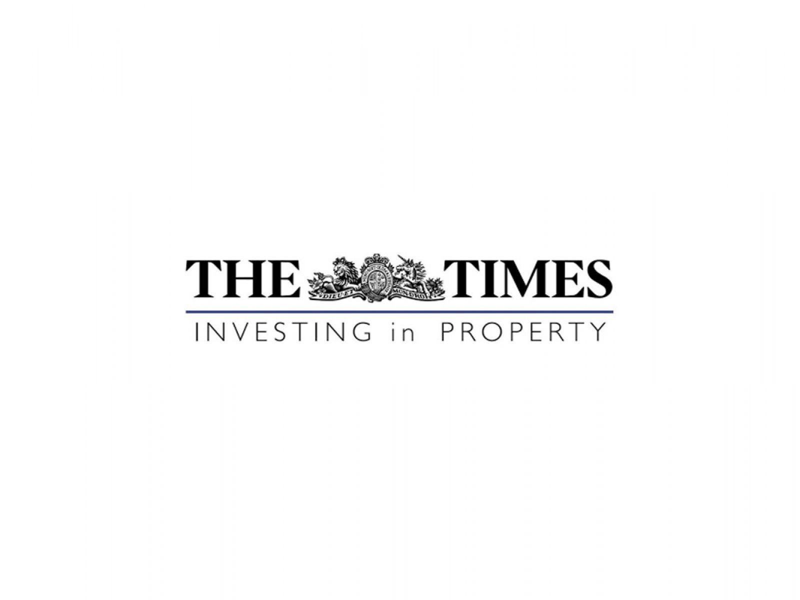 The Times – Investing in Property coverage of One United Properties business prospects