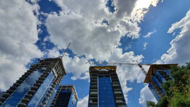 Crisis transactions: 30% of One Tower was sold for 20 million euros