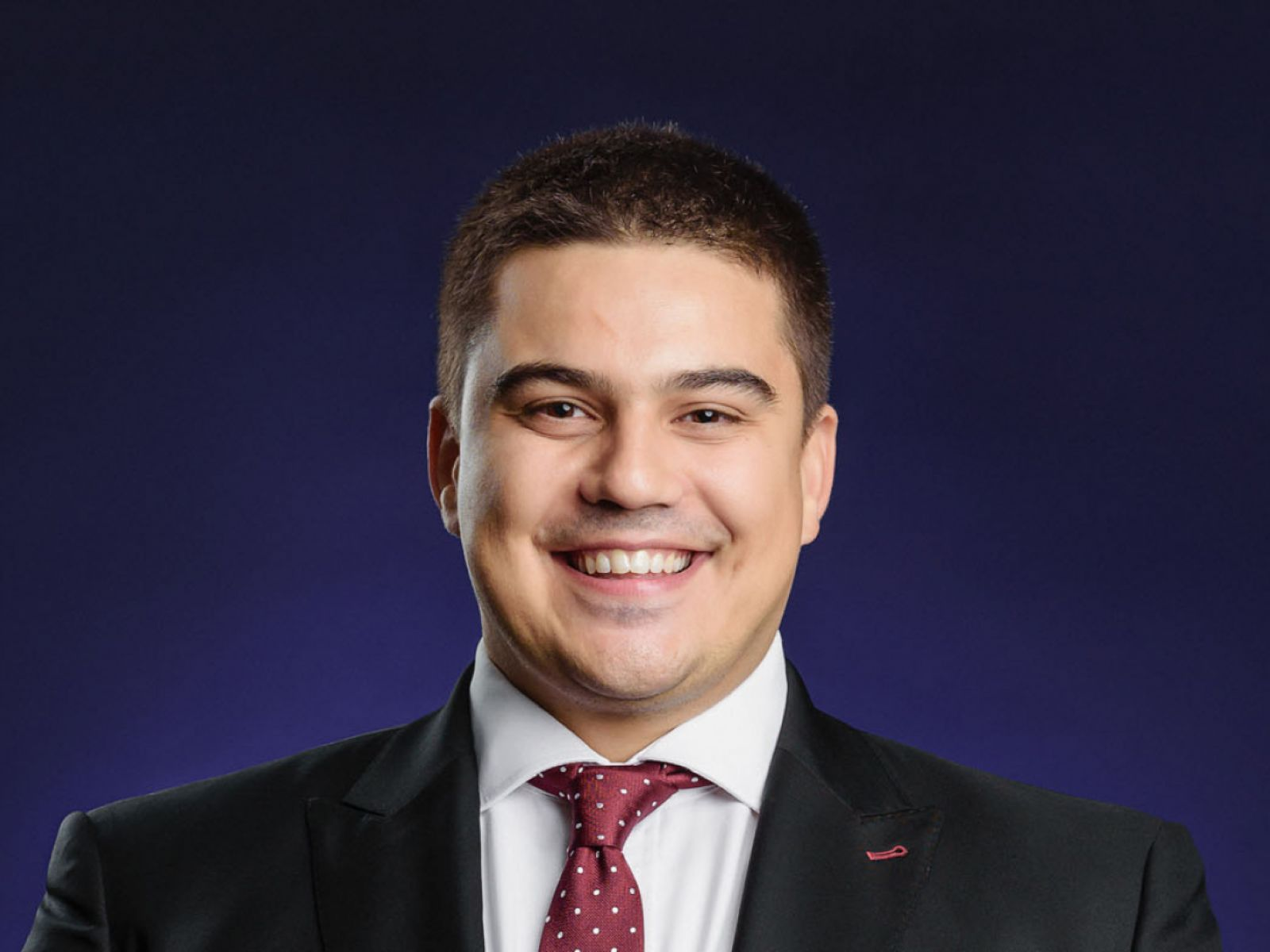 Mihai Păduroiu in Business Magazin top 100 Young Managers
