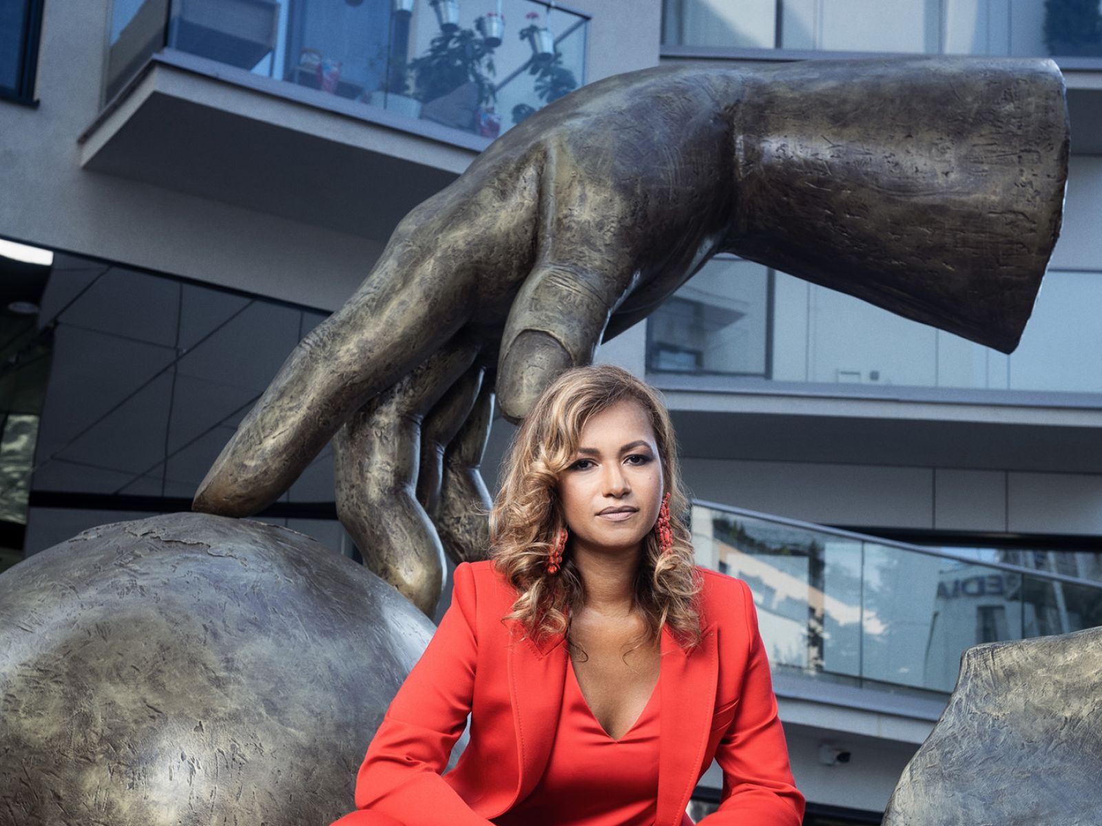 Business Magazin: Beatrice Dumitrașcu, the young woman behind One United Properties residential sales