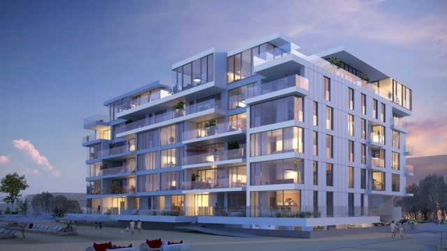 One United Properties announces the expansion of Neo Mamaia residential complex