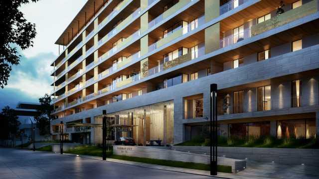 One Rahmaninov - new exclusive project in One United Properties portfolio