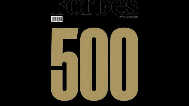 One United Properties included in prestigious Forbes Top 500