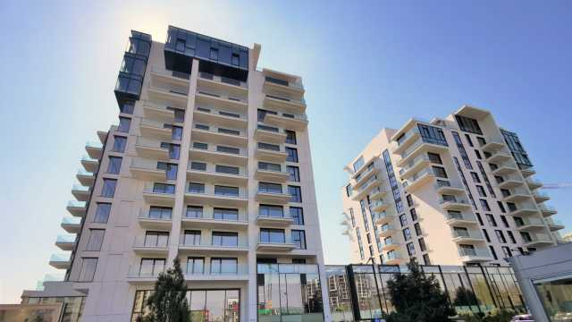 New gourmet market concept at One Herăstrău Towers, in partnership with Le Manoir