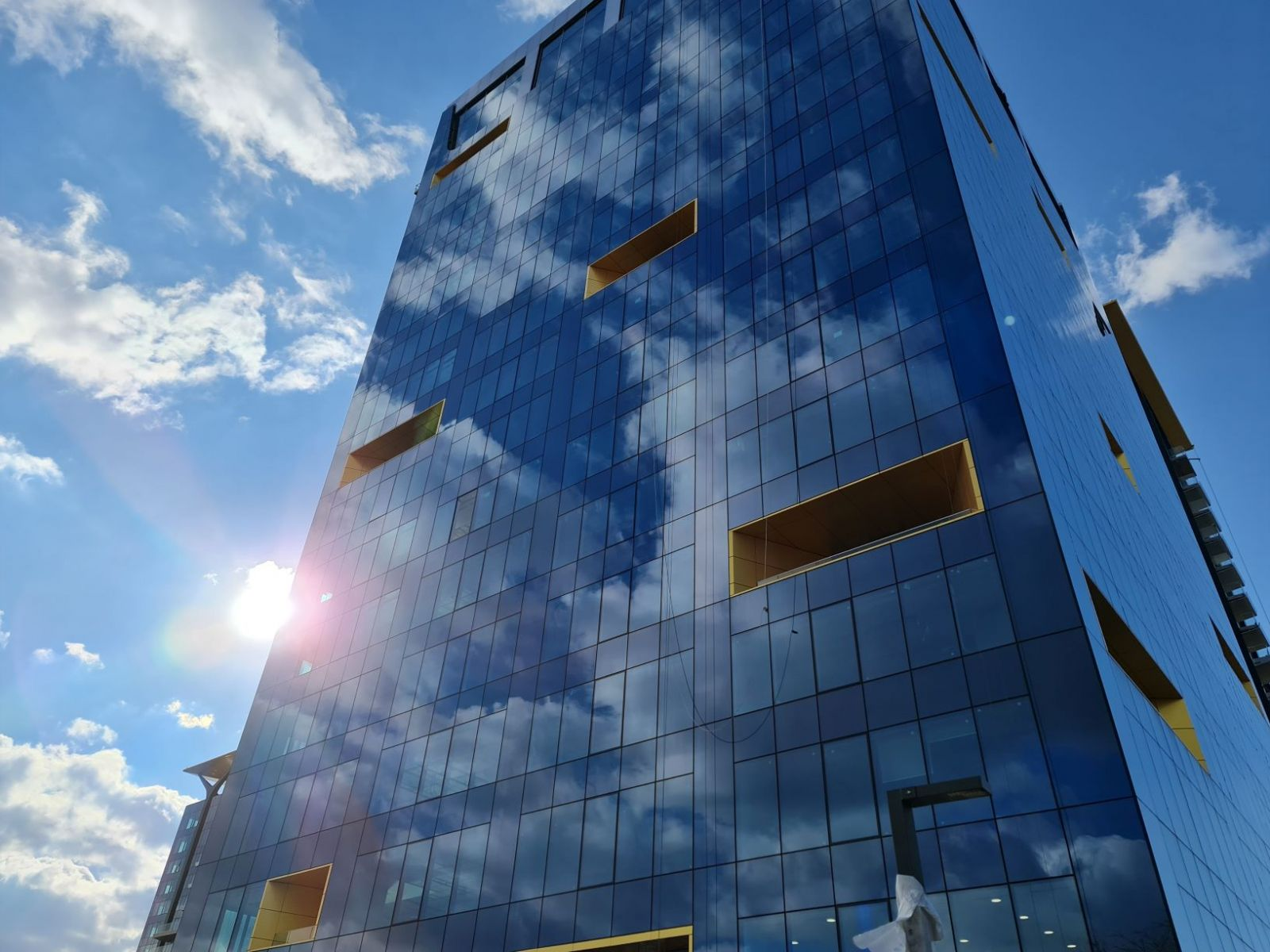 McCann Worldgroup Romania will move its headquarters at One Tower office building