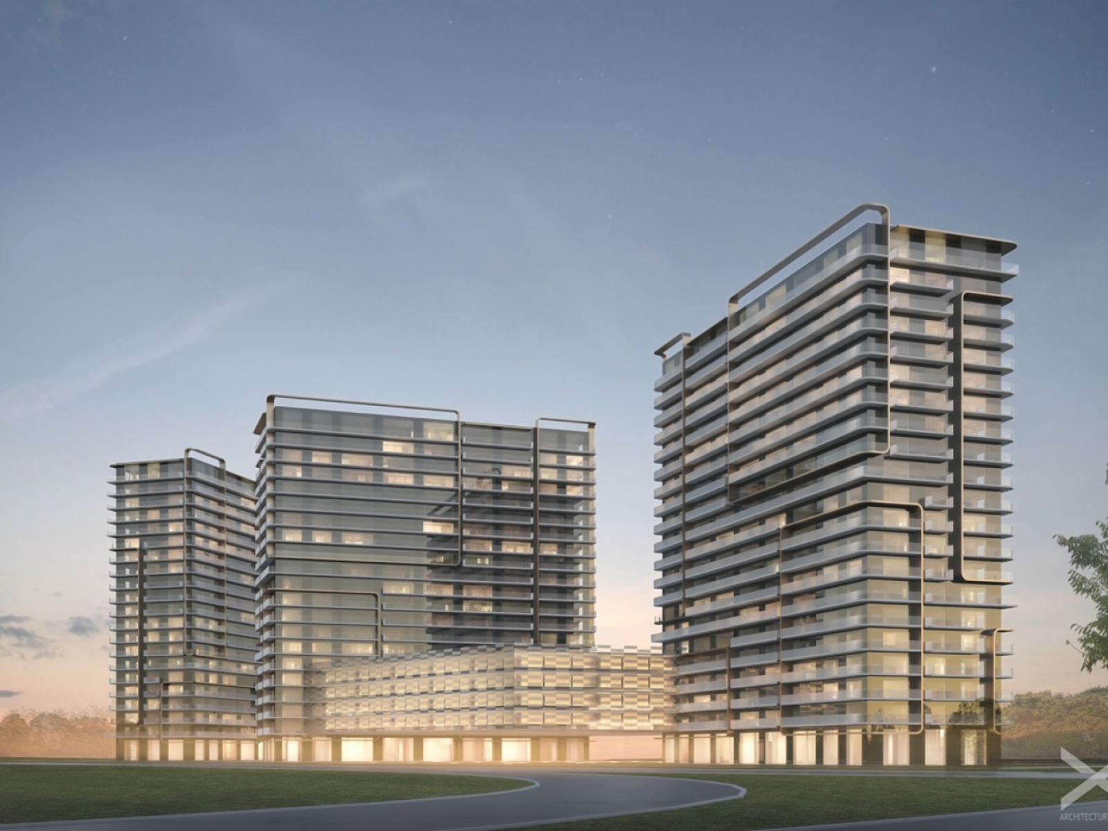 One United Properties acquires a 25,350 sqm land in Bucharest 2nd District