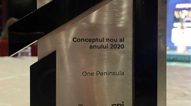 One Peninsula - New Concept of 2020