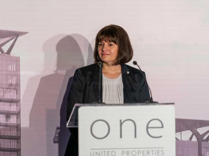 Compania One United Properties încheie un contract de Market Maker cu BRK Financial Group pentru creșterea lichidității