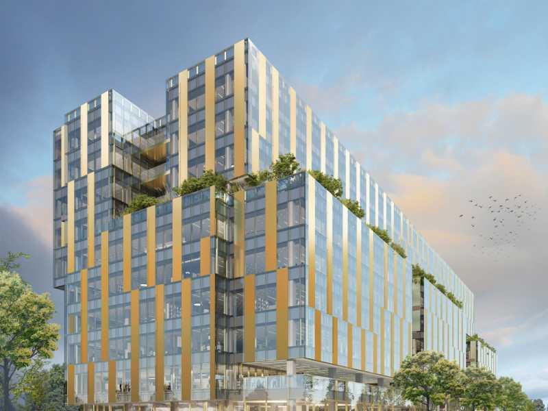 One United Properties continuă procesul de digitalizare. Încă 2 clădiri de birouri pot fi vizitate și închiriate online, prin Bright Spaces
