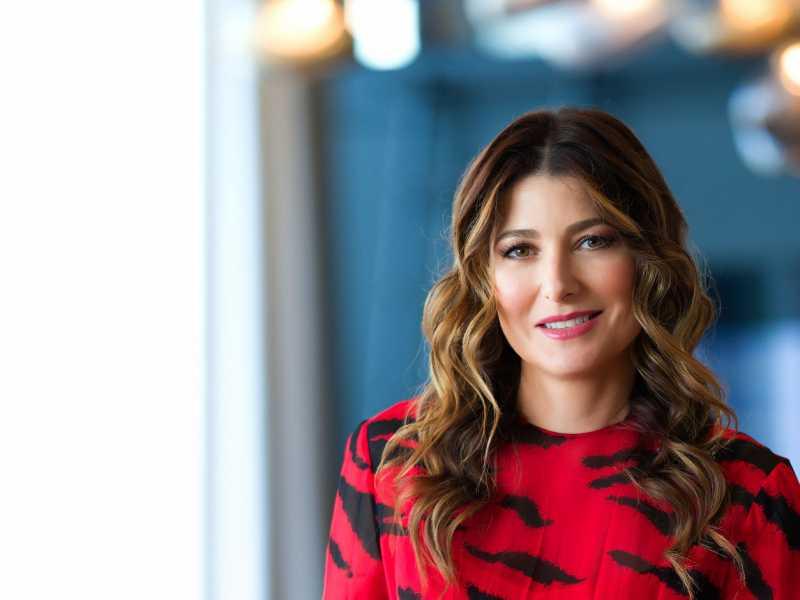 Cristina Căpitanu, cofondator Lemon Interior Design, pentru Forbes