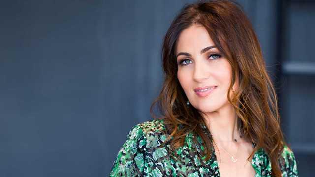 Elena Oancea, co-founder of Lemon Interior Design, for Forbes