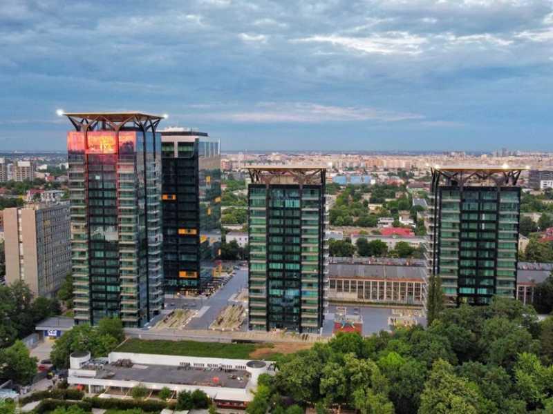 Acționarii One United Properties aprobă plata a 32,5 milioane de lei în dividende și distribuirea de acțiuni gratuite