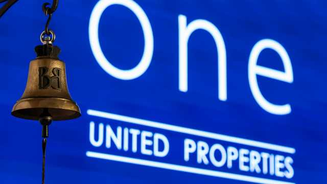 One United Properties shares enter the BET Index