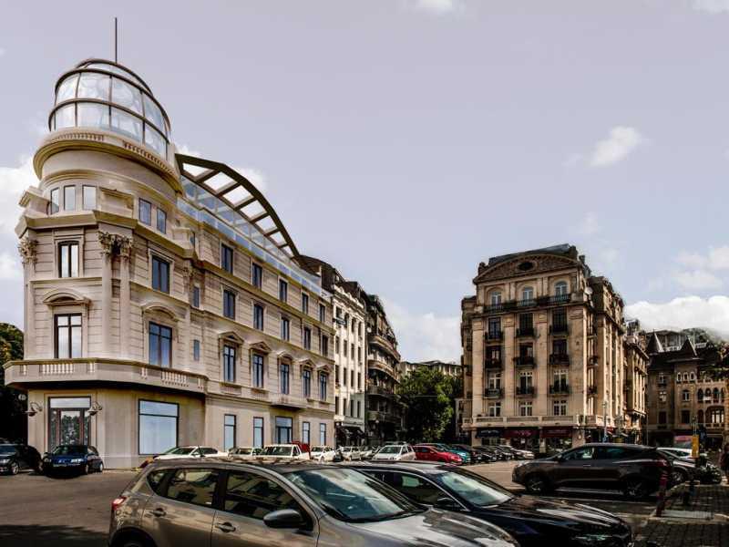 Beatrice Dumitrașcu și Elena Oancea la ZF Live, despre cum se lansează pe piață un proiect rezidențial de lux într-o zonă istorică