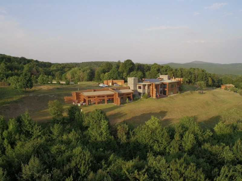 One United Properties şi grupul Le Manoir au cumpărat un butic hotel din Buzău