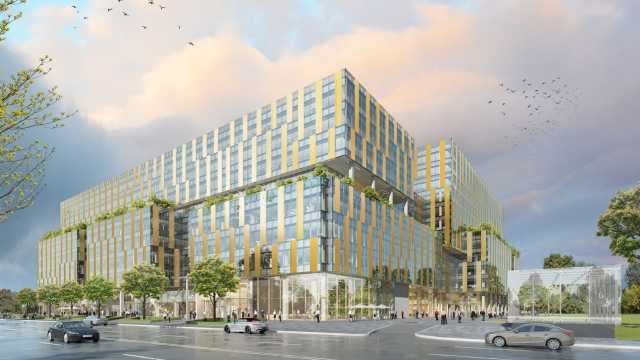 SII Romania to move its offices to One Cotroceni Park office building