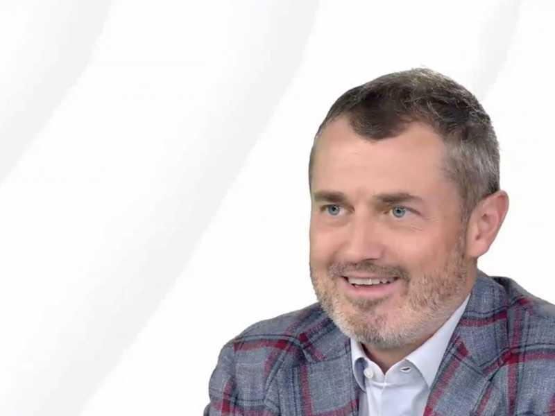 "Victor Căpitanu, invitat la ""Viața ta e un business"" de la Aleph News"