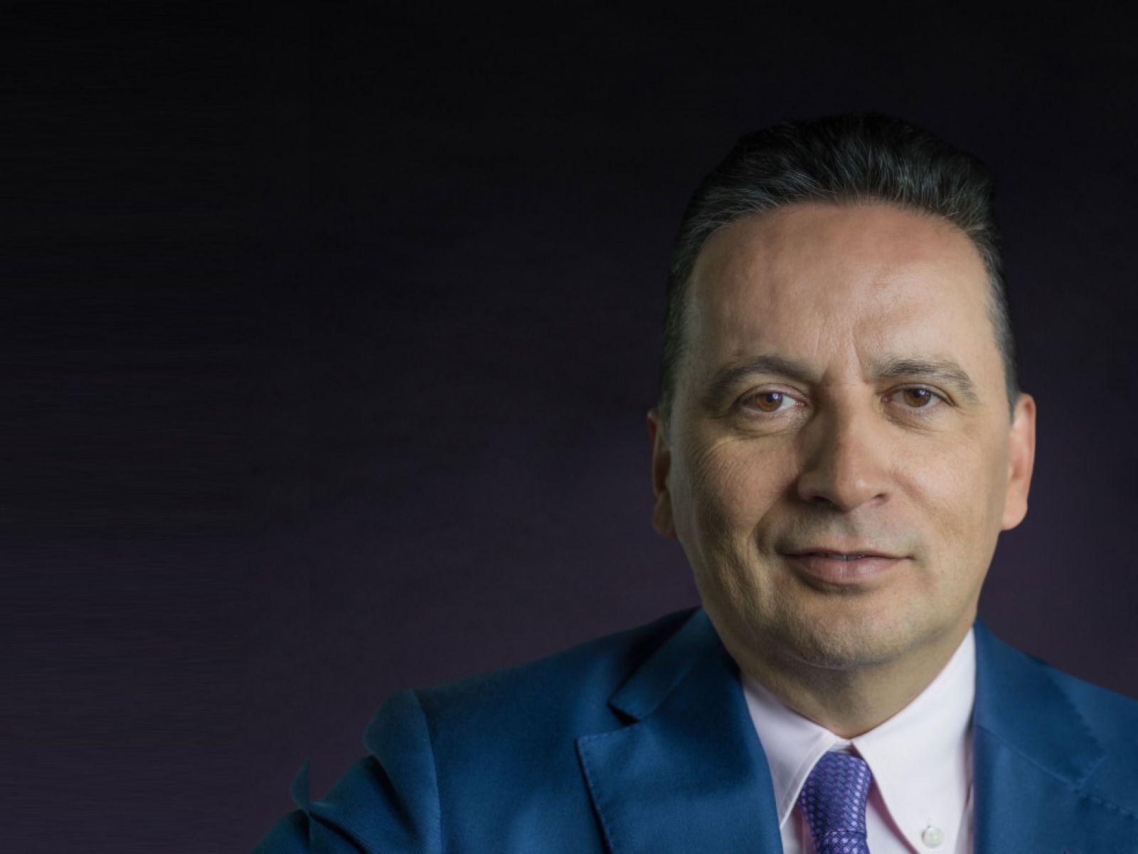Claudio Cisullo pentru ZF: Bucureştiul are un mare potenţial de creştere datorită prezenţei companiilor internaţionale şi disponibilităţii terenurilor în zone centrale